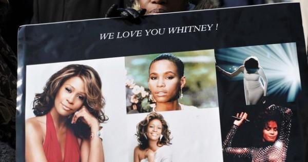 WhitneyHouston