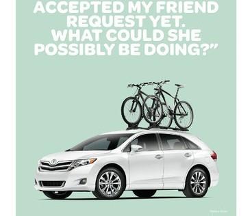 Toyota-oglas