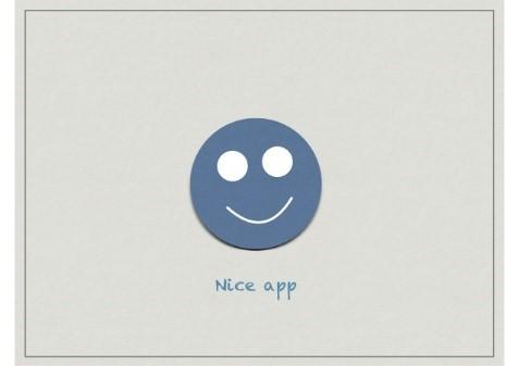 Nice app