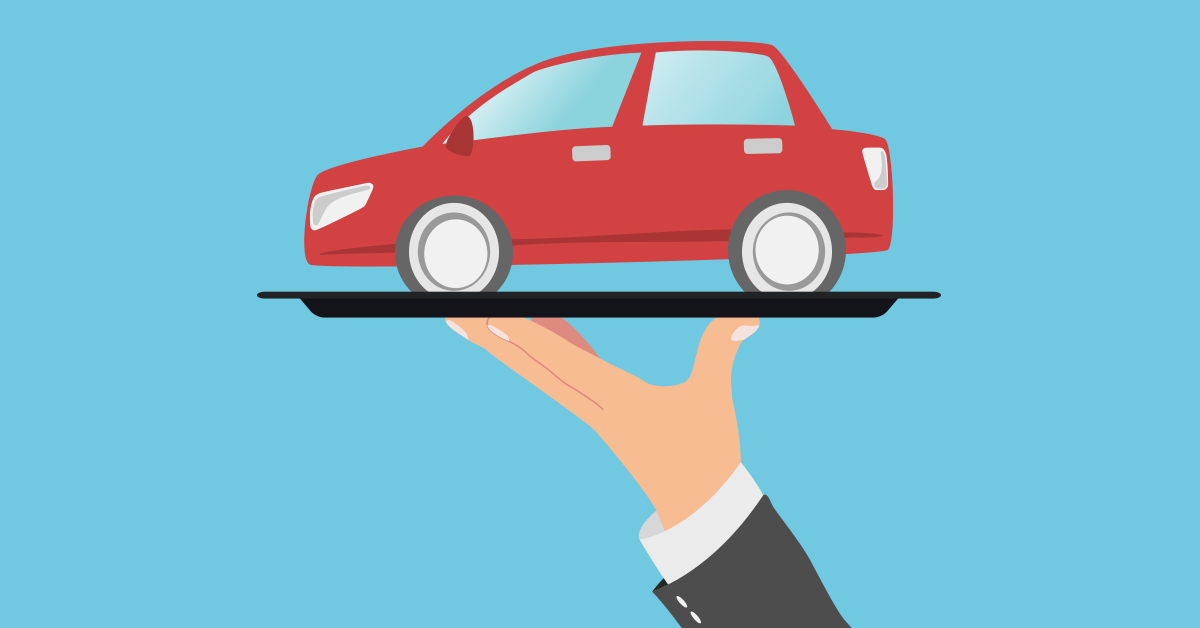 Avta ni težko prodati – veliko težje je kupca obdržati - iPROM Mnenja strokovnjakov - Andrej Beširevič