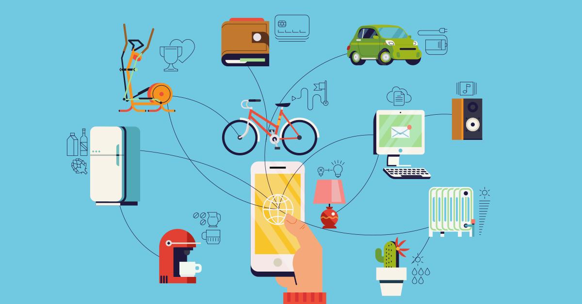 Mobilna telefonija: največji fenomen človeške tehnologije - iPROM Mnenja strokovnjakov - Andrej Ivanec