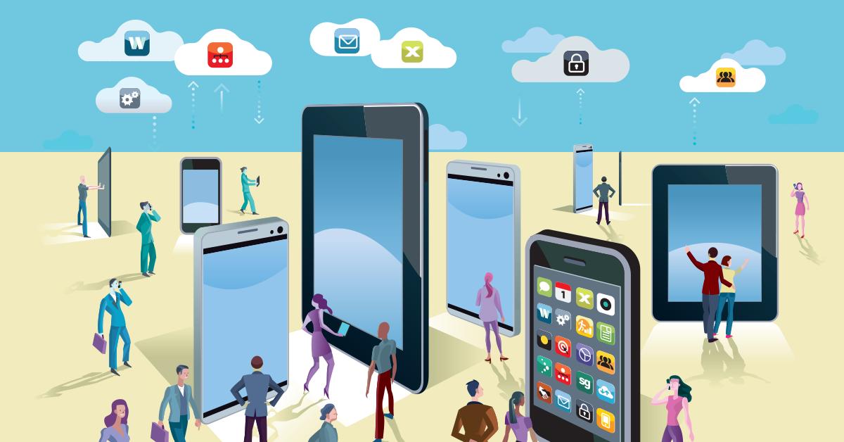Še bolj digitalno leto 2016 - iPROM Mnenja strokovnjakov - Nina Bilban