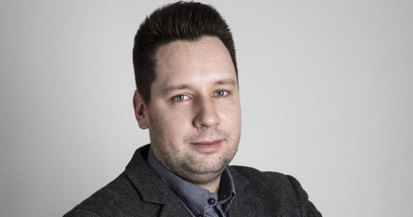 iPROM-z-novim-vodjo-projektov-iPROM-iPROM-novice-Uros-Koncar
