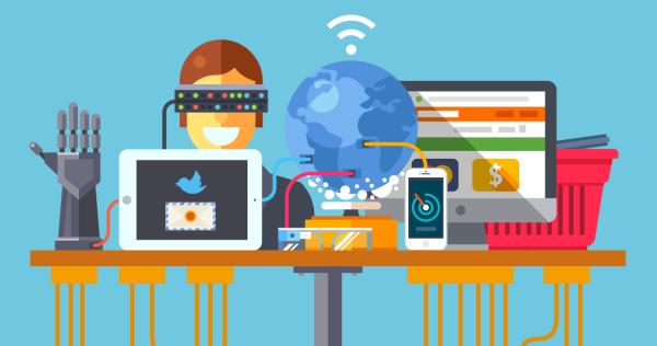Digitalni marketing čez 15 let - iPROM Novice iz sveta