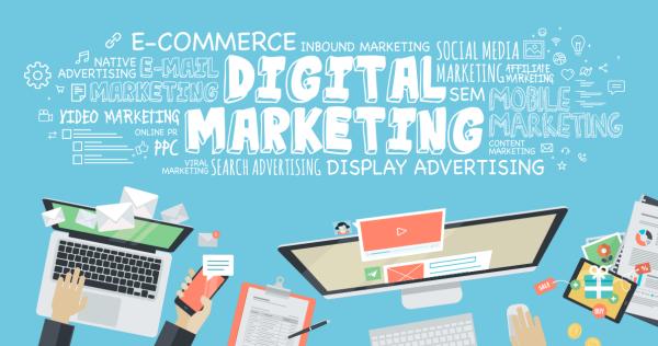 Postavite digitalni marketing na prvo mesto - iPROM Novice iz sveta