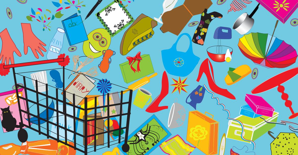 Impulzivno nakupovanje preko spleta - iPROM Mnenja strokovnjakov - Lucie Pokorna