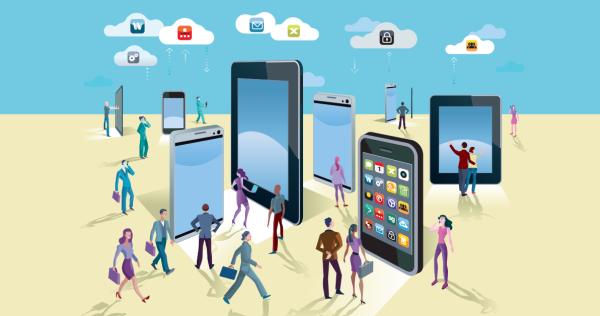 Velike blagovne znamke spreminjajo mobilni marketing - iPROM Novice iz sveta