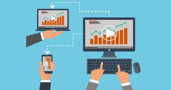 Digitalno oglaševanje poganja programatično, mobilno in video oglaševanje - iPROM - Novice iz sveta