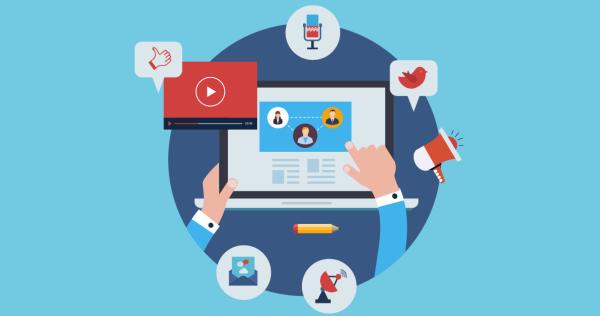 Letošnje najboljše oglaševalske kampanje v družbenih omrežjih - iPROM - Novice iz sveta