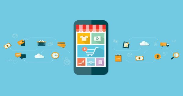 Mobilni kupci v večji meri uporabljajo družbena omrežja - iPROM - Novice iz sveta
