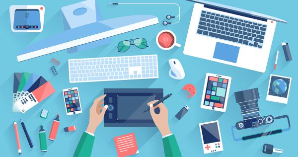 Kako izbrati pravo digitalno orodje? - iPROM Novice iz sveta