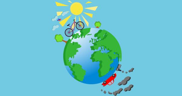 Tudi klimatske spremembe vplivajo na digitalne kampanje - iPROM - Novice iz sveta
