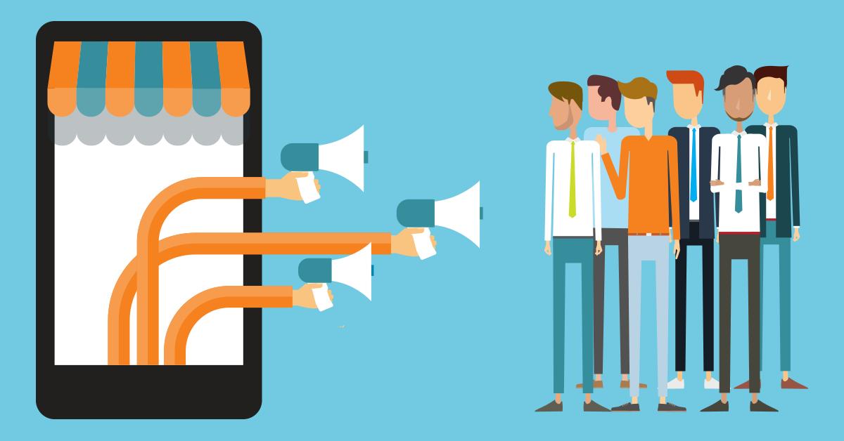 Zakaj in kako morajo biti oglasi prilagojeni pametnim telefonom - iPROM Mnenja strokovnjakov - Andrej Beširevič