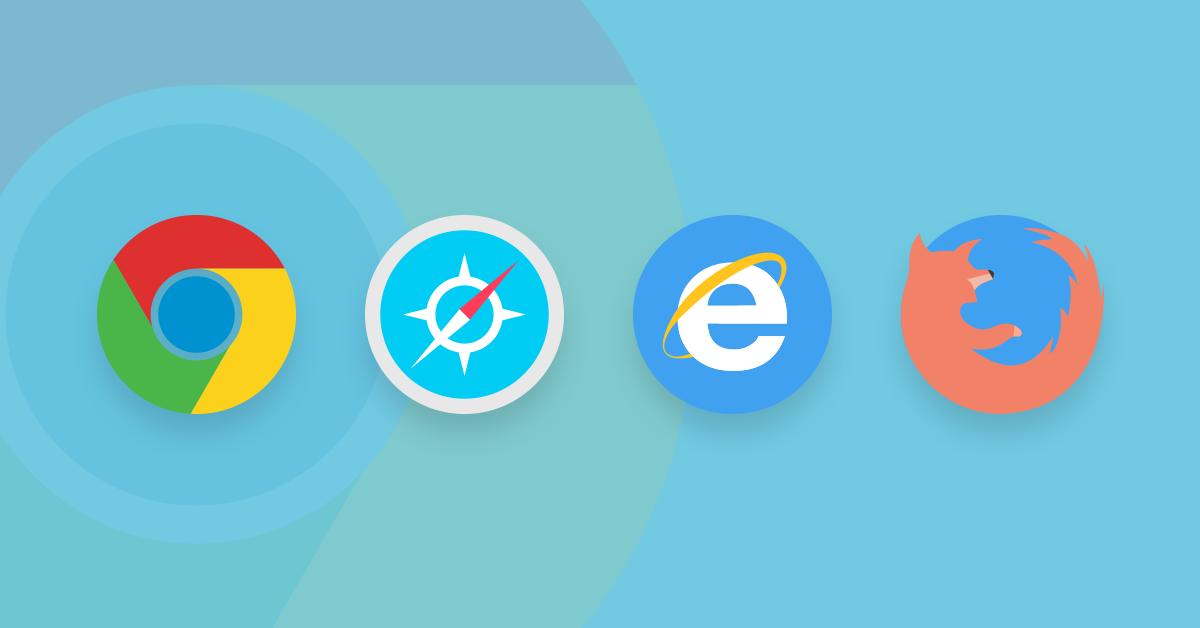 Vladavina Firefoxa v Sloveniji je končana - iPROM Press