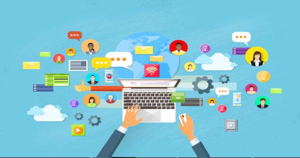 Najbolj deljive vsebine na družbenih omrežjih - iPROM - Novice iz sveta