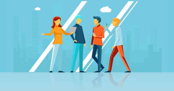Digitalna preobrazba podjetij je (velik) izziv - iPROM - Novice iz sveta