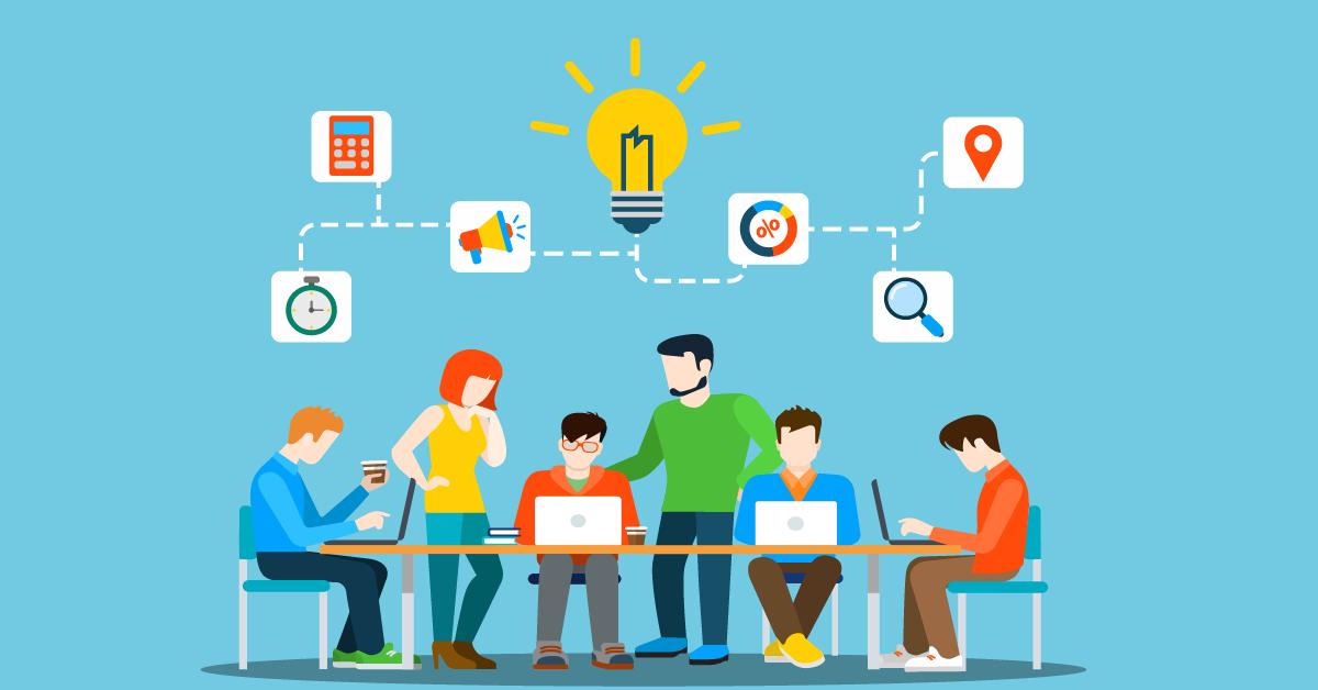Je digitalna agencija le zakupnik spletnega prostora ali vaš strateški partner? - iPROM Mnenja strokovnjakov - Igor Mali