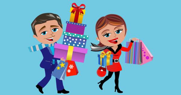 Vpliv prisotnosti blagovne znamke na družbenih omrežjih v času praznikov - iPROM - Novice iz sveta-01