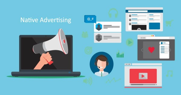 Kam gre nativno oglaševanje v letu 2017? - iPROM Novice iz sveta