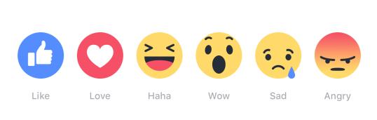 FB emojiji