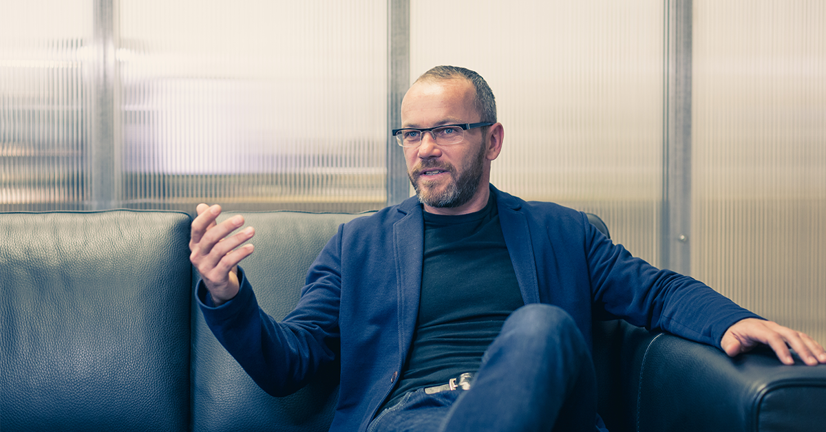 Simon Cetin za Marketing Magazin o iPROM-u in prihodnosti digitalnega oglaševanja - iPROM novice