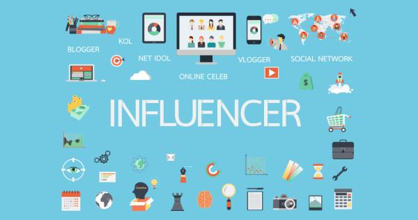 Blagovne znamke se vse bolj poslužujejo marketinga z vplivneži