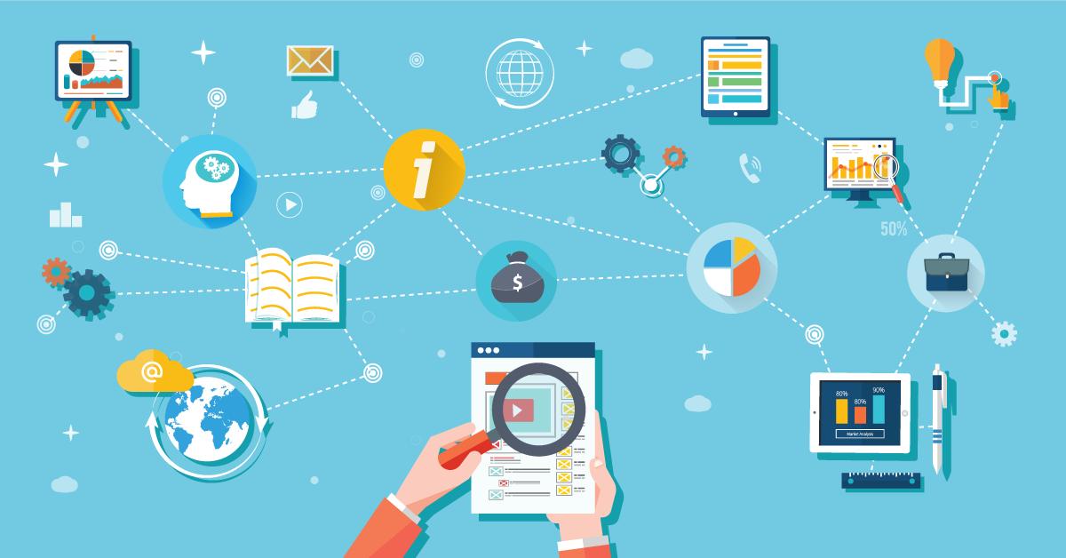 S pomočjo podatkov konkurence do boljših rezultatov plačljivega iskanja - iPROM - Novice iz sveta