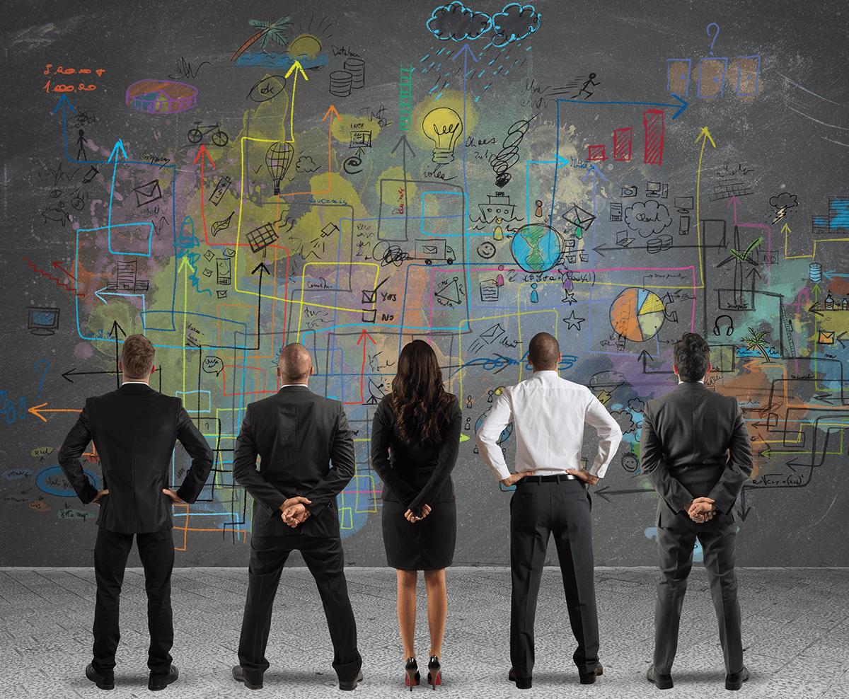 V središču sodobne strategije so podatki - iPROM - Mnenja strokovnjakov - Leon Brenčič