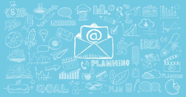 E-pošta in personalizacija krepita odnose s strankami