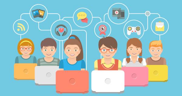 Generacija Z in milenijci – kakšna je njihova medijska potrošnja?
