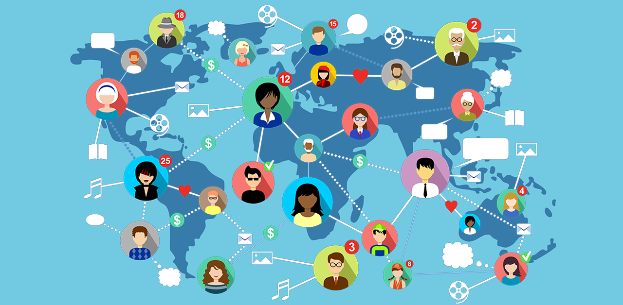 Za oglaševanje na družbenih omrežjih uporabite prevzem - iPROM - Novice iz sveta