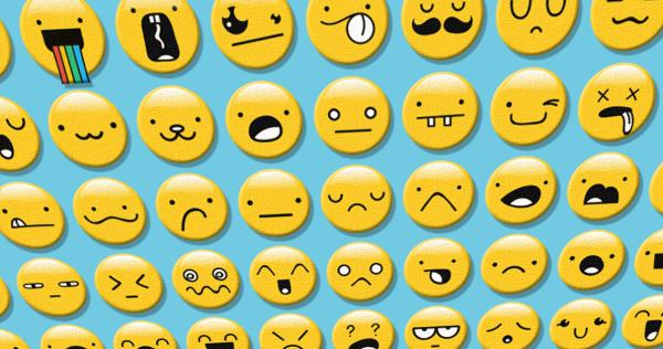 17. julij – Svetovni dan emojijev - iPROM - Novice iz sveta