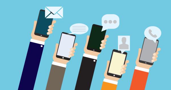 90 odstotkov uporabnikov zapusti mobilno aplikacijo že v prvem tednu - iPROM - Novice iz sveta