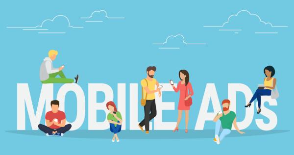 IAB za natančne vpoglede v vidnost oglasov v aplikacijah