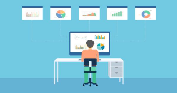 Razpis za delovno mesto: Podatkovni analitik (M/Ž)