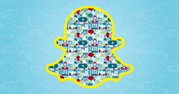 Snapchat omogočil dodajanje povezav do spletnih strani