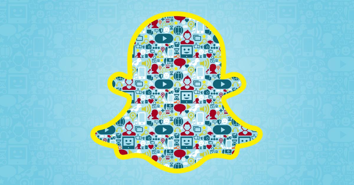 Snapchat omogočil dodajanje povezav do spletnih strani - iPROM - Novice iz sveta