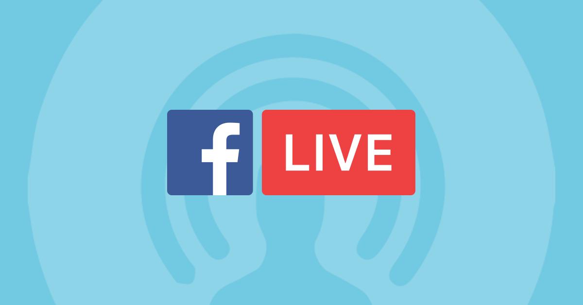 Osem razlogov, zakaj morajo blagovne znamke uporabljati Facebook Live - iPROM - Novice iz sveta