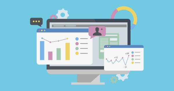 Podatki v središču vodstvenih premikov v maloprodaji - iPROM - Novice iz sveta