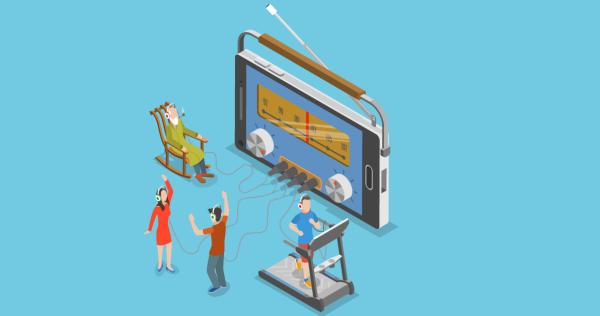 Digitalni radio v Zahodni Evropi v razcvetu - iPROM  - Novice iz sveta