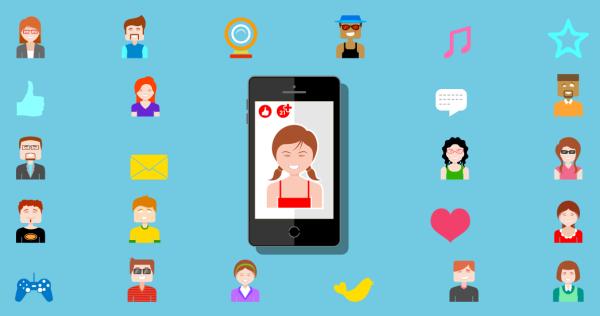 Pametni telefon in tesna navezanost najstnikov nanj - iPROM - Novice iz sveta