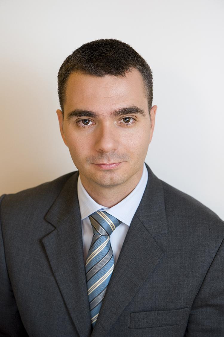 Beenius in iPROM v partnerstvo za programatično oglaševanje na digitalni televiziji - Dragoslav Radin - iPROM Press
