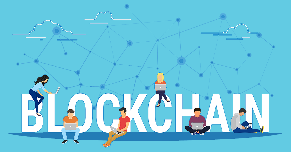 Tehnologija veriženja blokov v porastu - iPROM - Novice iz sveta