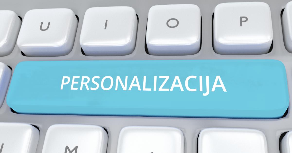 Personalizacija (2. del): Zakaj prilagajanje oglasnih vsebin deluje? - iPROM - Mnenja strokovnjakov - Leon Brenčič