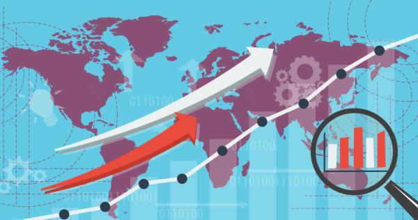 eMarketer objavil napoved za oglaševanje po vsem svetu - iPROM - Novice iz sveta