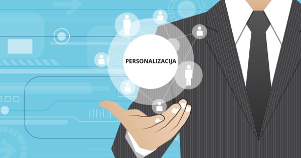 Personalizacija pri potrošnikih pred promocijami - iPROM - Novice iz sveta