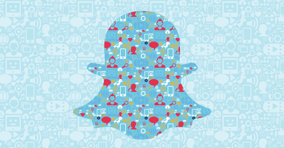 Snapchat načrtuje povratni udarec - iPROM - Novice iz sveta