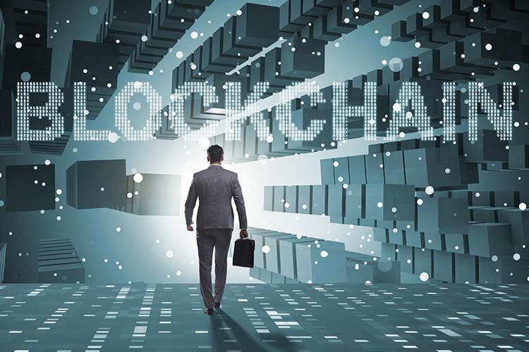 Tehnološki trendi, ki bodo v letu 2018 preobražali oglaševanje - iPROM - Mnenja strokovnjakov - Nejc Lepen - Blockchain