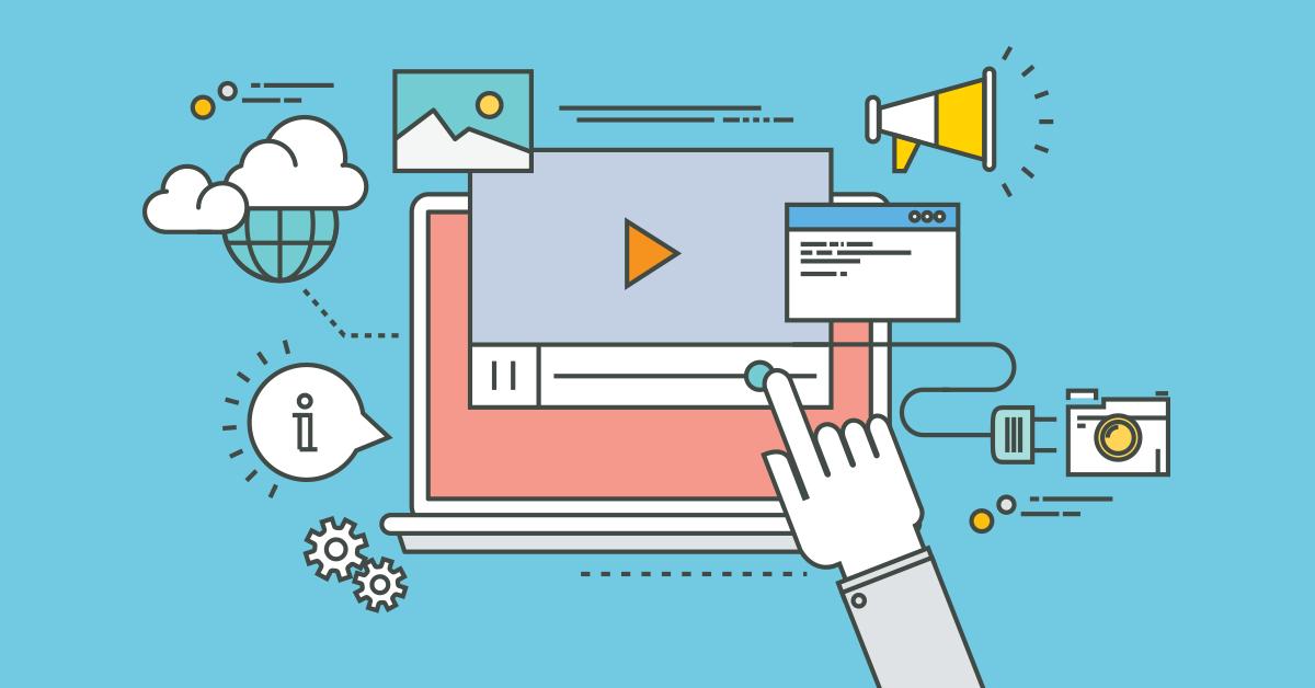 Video oglaševanje na več platformah za večji doseg - iPROM - Novice iz sveta