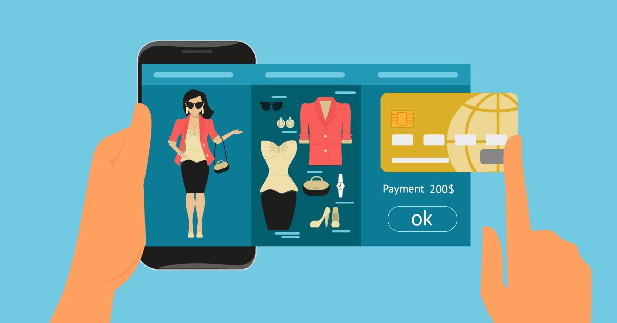 Mobilni uporabniki za nakup preko mobilne naprave zahtevajo hitrost